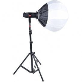 SOFTBOX-50 CAME-TV Collapsible Lantern Softbox 50CM