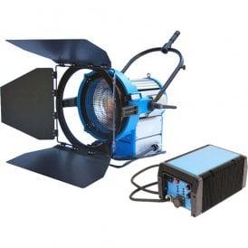 AR1800PAR CAME-TV 1800W Par Light + Electronic Ballast