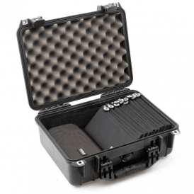 DPA d:vote 4099 Rock Touring Kit, 10 Mics and accessories, Extreme SPL