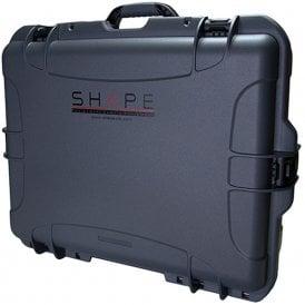 Shape SH-VAL945G Nanuk 945 Case - Gray