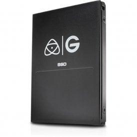 G-Technology GT-0G10326 Atomos Master Caddy 4K (2TB)