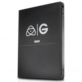 G-Technology GT-0G05220 Atomos Master Caddy 4K (512GB)