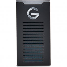 G-Technology GT-0G06052 500GB G-DRIVE R-Series USB 3.1 Gen 2 Type-C mobile SSD