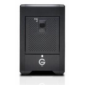 G-Technology GT-0G10189 G-SPEED Shuttle SSD 8TB 0G10189 Thunderbolt3