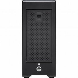 G-Technology GT-0G05870 G-SPEED Shuttle XL Thunderbolt 3 96TB Black EMEA 5Yr
