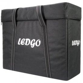 Datavision LG-CC6003 Carry Case for 3 x LG-600SC/CSC / LG-900SC/CSC