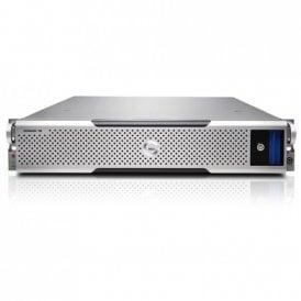 G-Technology GT-0G05181 G-RACK 12 96TB 128GB RAM 4x10GbE NIC EMEA