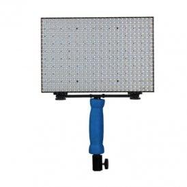 Datavision LG-B560C 560 Bi-Colour LED Modular Dimmable Camera Top Light