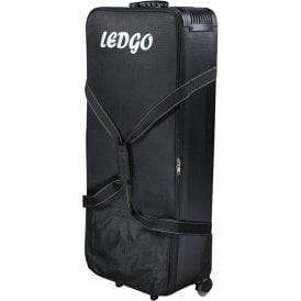 Datavision LG-S3 Trolley Soft Case with Wheels