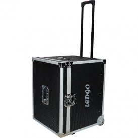 Datavision LG-M3 Trolley Hard Case with Wheels