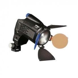 Datavision LG-24F On Camera Fresnel Light