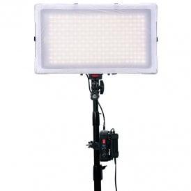 Datavision LG-V58C-1K1 Bi-Colour Versatile Ultra soft light (1 LED Mat)