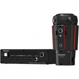 Panasonic PAN-AW360C10GJ 360 Degree Camera Head