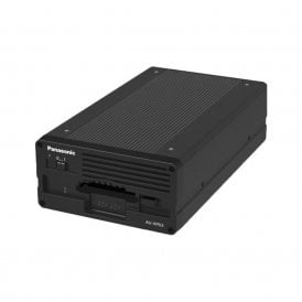 Panasonic PAN-AUXPD3EJ Thunderbolt 3 expressP2 card drive