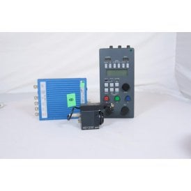 LMP HD1200 KIT with follow focus motor kit, Used