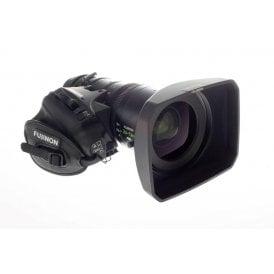 Fujinon Cabrio XK6x20 Cine Servo Zoom 20-120mm T3.5 PL Lens, ex-demo