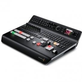Blackmagic BMD-SWATEMTVSTU/PRO4K Advanced 12G-SDI live production switcher