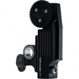 TRT-15-0025 Brushless Motor works with any Teradek RT MK 3.1 or Latitude lens control system