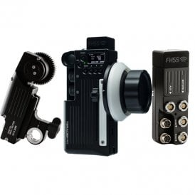 Teradek TRT-15-0026 Wireless Lens Control Kit (MK3.1 Receiver, MK3.1 Controller)