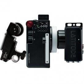 Teradek TRT-15-0018 Wireless Lens Control Kit (Latitude-MB Receiver, MK3.1 Controller+Forcezoom)