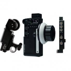 Teradek TRT-15-0020 Wireless Lens Control Kit (Latitude-SK Receiver, MK3.1 Controller)