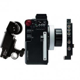 Teradek TRT-15-0021 Wireless Lens Control Kit (Latitude-SK Receiver, MK3.1 Controller+Forcezoom)