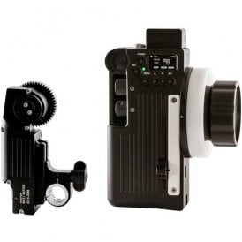 Teradek TRT-15-0029 RT OMOD Wireless Lens Control Kit with 4-Axis Transmitter for RED