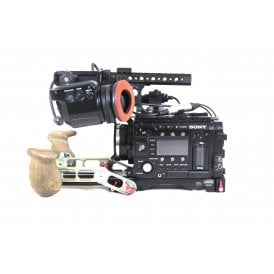 Sony PMW-F5 Camcorder Package, 1522hrs, Used