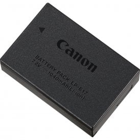 Canon 9967B002 Lithium-Ion Battery Pack