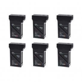 DJI 415013707 Matrice 600 Intelligent Flight Battery TB47S (6 Pack)