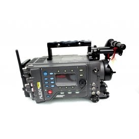 ARRI Alexa SXT Plus Camcorder Kit, 300 hours, Used