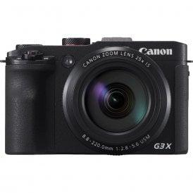 Canon 0106C010 Power Shot G3 X