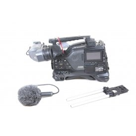 Sony PDW 700 camcorder, 300 laser hours, Used