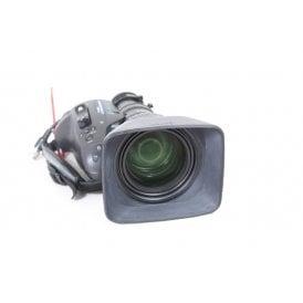 Canon HJ22ex7.6B IASE-A Lens, Used