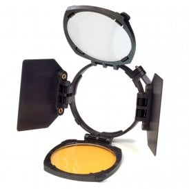 Pag 9959D Rotatable Accessory Kit (with LED to halogen filter)