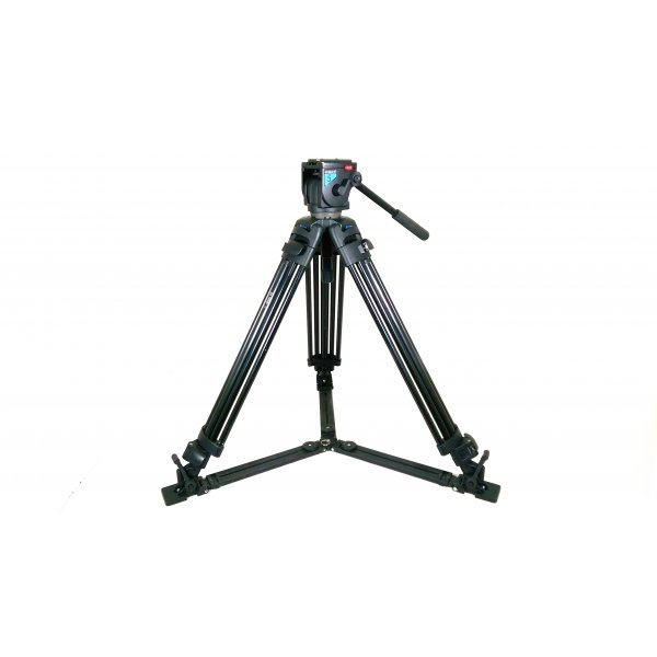 Vinten Used Pro 5 Tripod With Pt525 Legs