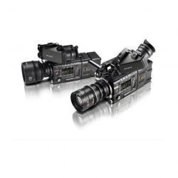 Two Sony PMW-F5 35mm Full HD Camcorders