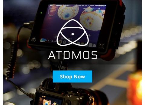 Atomos - Shop Now