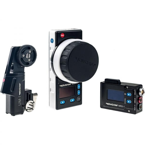 MOV 501 102 Single-Axis Wireless Lens Control System