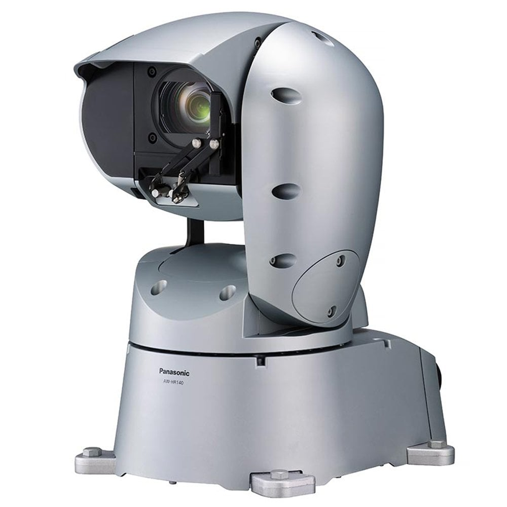 Demo Panagec4g 3 Full Hd Rugged Outdoor Ptz Camera