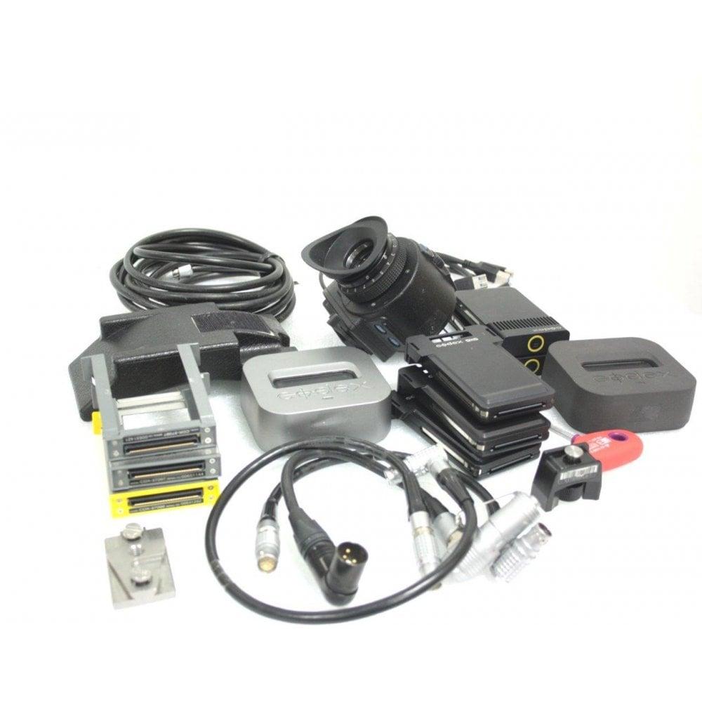 ARRI Alexa SXT Plus Camcorder Kit, 300 hours, Used