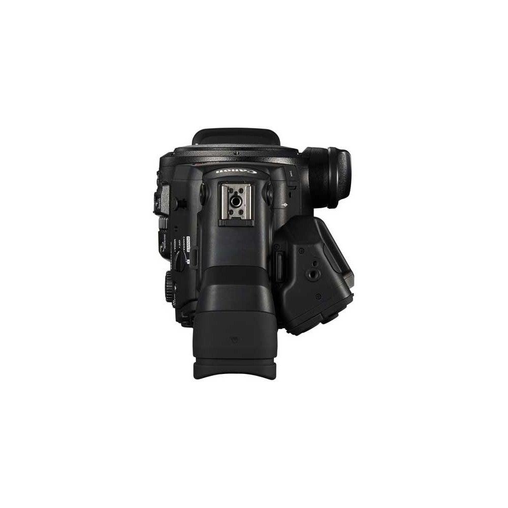 EOS C300 MKII 4K Camera