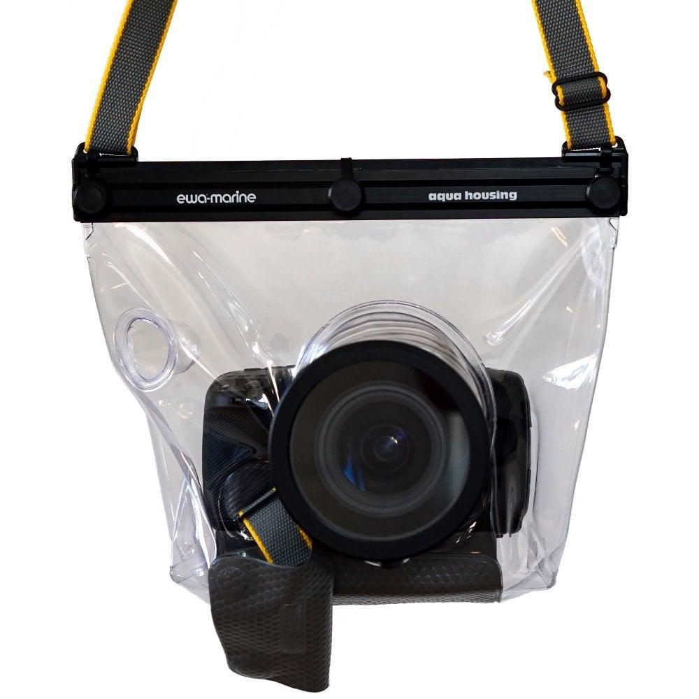 Ewa Marine Underwater Housing For Blackmagic Pocket Cinema Camera 4k