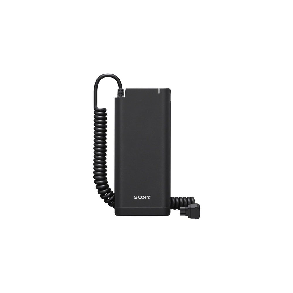 Sony External Battery Adaptor for Flash Black FAEBA1