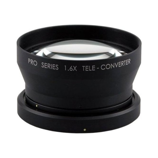 Century 0HD-FEAD-JKT Fisheye HD Adapter, Bayonet Mount