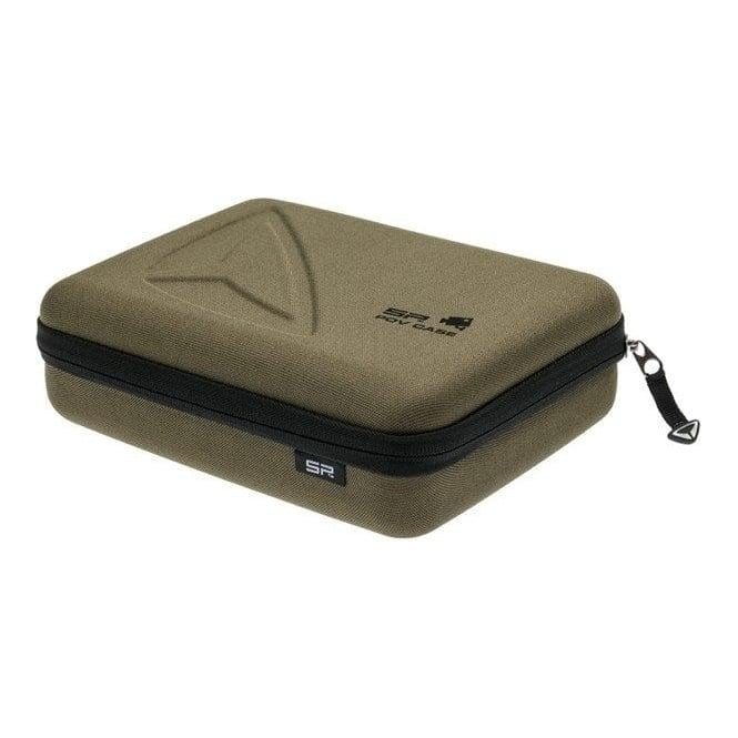 SPGADGETS GA0008 Camera Storage Case - olive