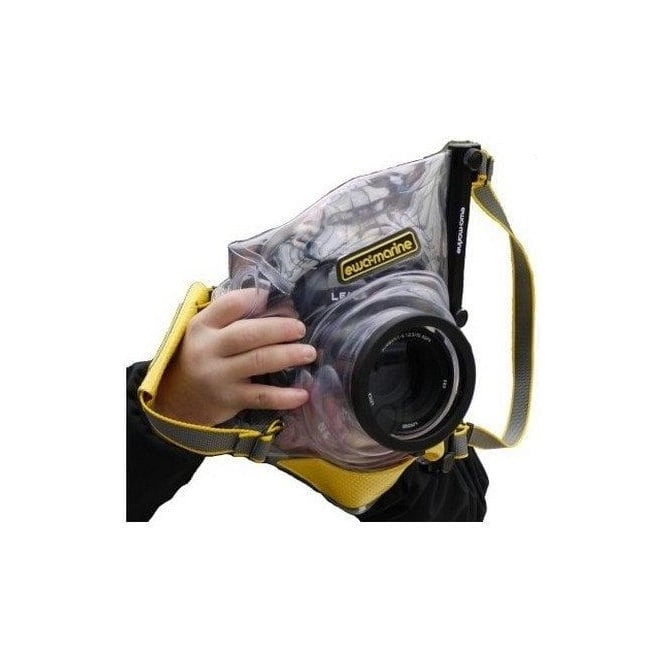 Ewa Marine U-BF Underwater Housing as U-B but with glove for hand
