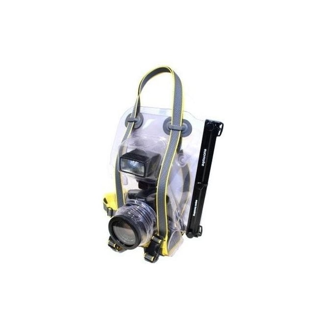 Ewa Marine U-BXP-100 Underwater Housing