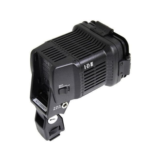 IDX X10-Lite-S LED 1450 lux on-board camera light