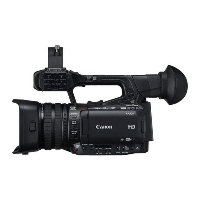 Canon XF205 Compact HD Camcorder